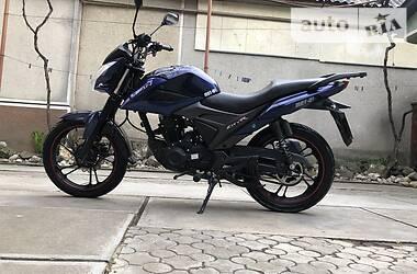 Lifan CityR 200 2018 в Хусте