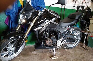 Мотоцикл Классик Lifan KP 250 2019 в Нововолынске