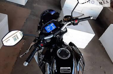 Мотоцикл Без обтекателей (Naked bike) Lifan KP 350 2019 в Одессе