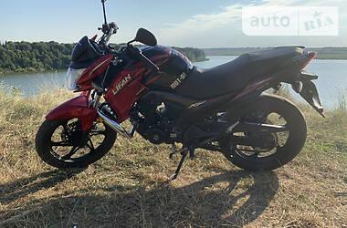 Lifan KP200 (Irokez) 2017 в Теофіполі