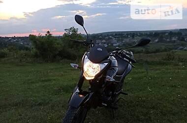 Lifan LF 150-10B 2020 в Черновцах