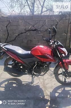 Мотоцикл Спорт-туризм Lifan LF150-2E 2020 в Виноградове