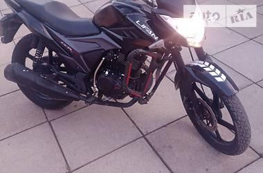 Мотоцикл Классік Lifan LF150-2E 2020 в Чернівцях