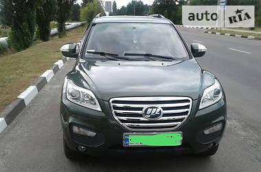 Lifan X60 2012 в Вараше