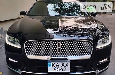 Lincoln Continental 2018 в Києві