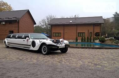 Lincoln Excalibur 1996 в Житомире