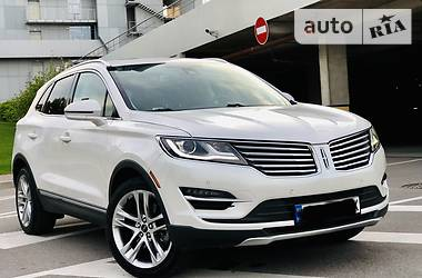Lincoln MKC 2.3T EcoBoost