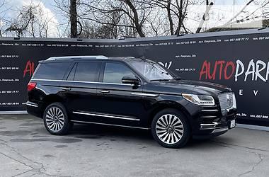 Внедорожник / Кроссовер Lincoln Navigator 2019 в Киеве