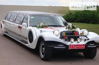 Lincoln Town Car 2015 в Житомире
