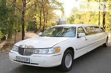 Lincoln Town Car 1999 в Києві