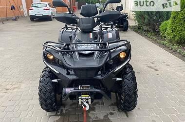 Квадроцикл утилітарний Linhai LH 300 2020 в Харкові