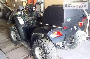 Linhai Yamaha LH 2012 в Дубно