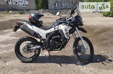 Мотоцикл Внедорожный (Enduro) Loncin LX 300GY-A 2020 в Запорожье