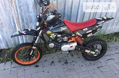 Loncin Pitbike 250 2012 в Івано-Франківську