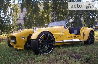 Lotus Super Seven 2016 в Веселом