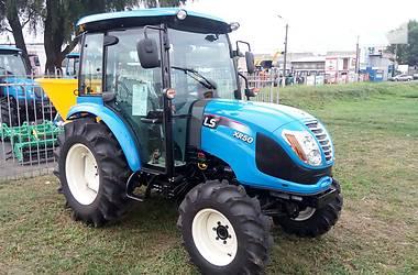 LS Tractor XR 50 2018 в Киеве