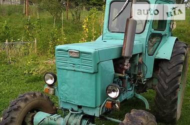 ЛТЗ Т-40 1980 в Ивано-Франковске