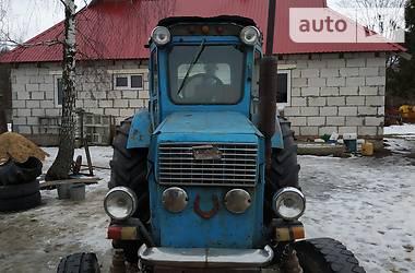 ЛТЗ Т-40 1984 в Любешове