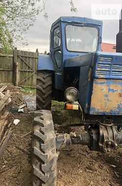 Почвообрабатывающая техника ЛТЗ Т-40 1984 в Владимир-Волынском