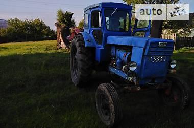 Трактор ЛТЗ Т-40 1980 в Чернигове