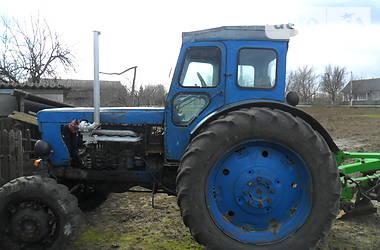 ЛТЗ T-40AM 2015 в Черновцах