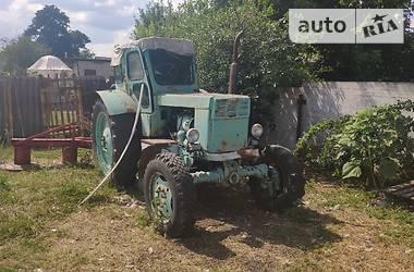 ЛТЗ T-40AM 1990 в Полтаве