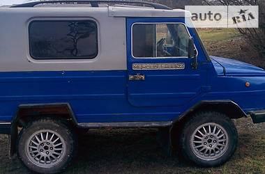 ЛуАЗ 1302 1994 в Ровно