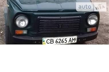 ЛуАЗ 696 1975 в Красилові