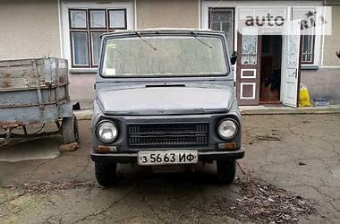 ЛуАЗ 696 1992 в Ивано-Франковске