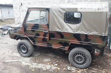 ЛуАЗ 967  1991