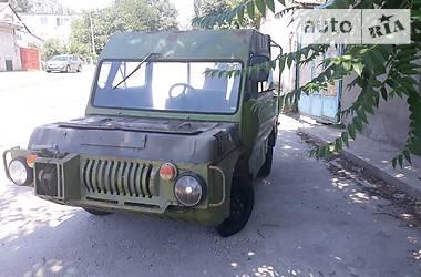 ЛуАЗ 967 1986 в Николаеве