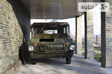 ЛуАЗ 967 1985 в Яготине