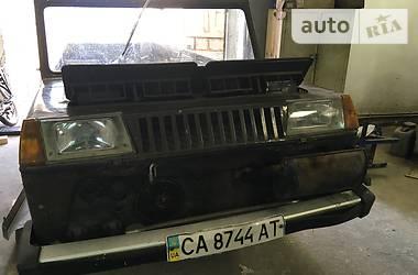 ЛуАЗ 967 1979 в Каневе