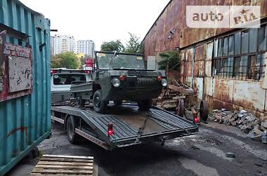 ЛуАЗ 967 2002 в Днепре