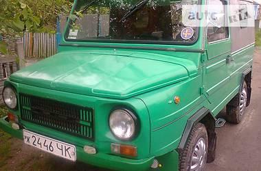 ЛуАЗ 969 Волынь 1992 в Умани