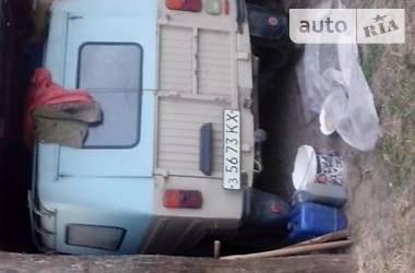 ЛуАЗ 969 Волынь 2000 в Тараще