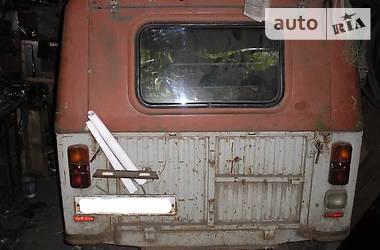 ЛуАЗ 969 Волынь М 1991