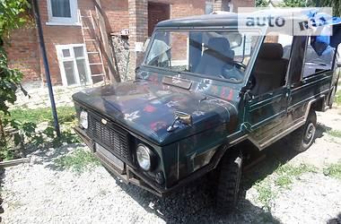 ЛуАЗ 969 Волынь 1978 в Сумах