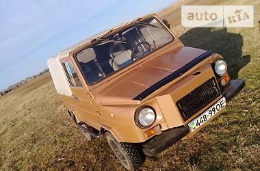 ЛуАЗ 969 Волынь 1992 в Одессе