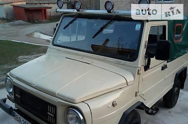 ЛуАЗ 969 Волынь 1991 в Кропивницком