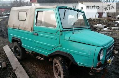 ЛуАЗ 969 Волынь 1990 в Ровно