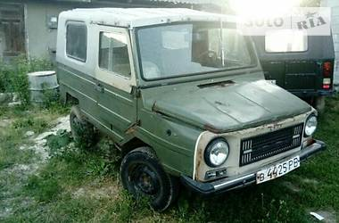 ЛуАЗ 969 Волынь 1987 в Ровно