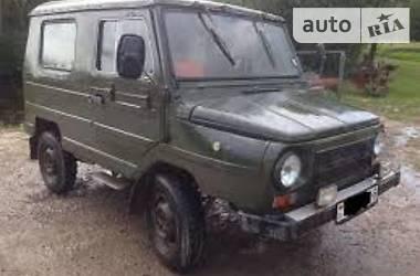 ЛуАЗ 969 Волынь 1993 в Жмеринке