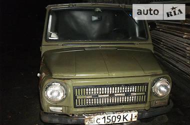ЛуАЗ 969 Волынь 1990 в Житомире