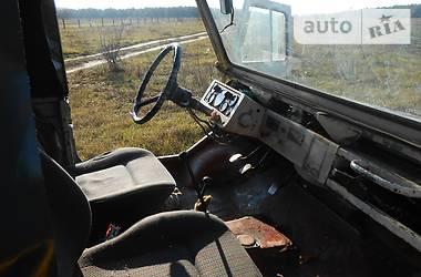 ЛуАЗ 969 Волынь 1978 в Луцке