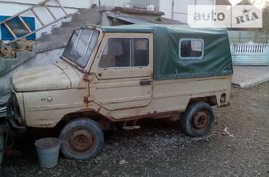 ЛуАЗ 969 Волынь 1992 в Ивано-Франковске