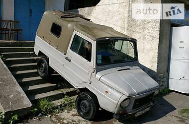 ЛуАЗ 969 Волынь 1993 в Тульчине