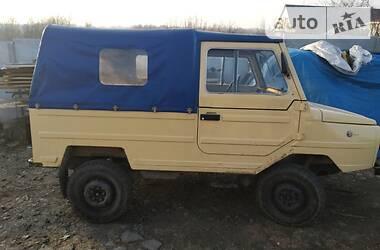 ЛуАЗ 969 Волынь 1990 в Жашкове