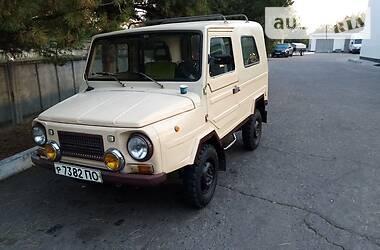 ЛуАЗ 969 Волынь 1986 в Полтаве