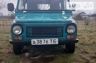 ЛуАЗ 969 Волынь 1990 в Ивано-Франковске